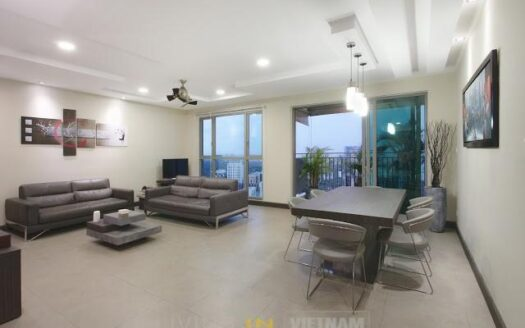 Riviera Point Apartment Phu My Hung