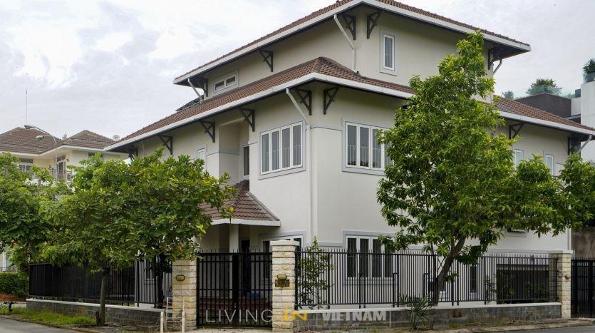 House in Saigon