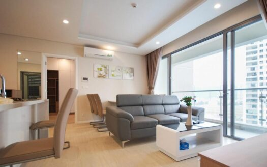 ID: 1695 | Diamond Island | 2-BR Apartment for rent in HCMC 3