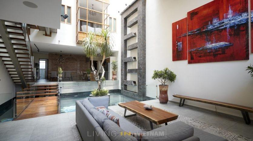 Luxury Home HCMC