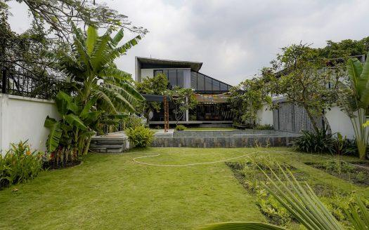 Retreat house in Ho Chi Minh City