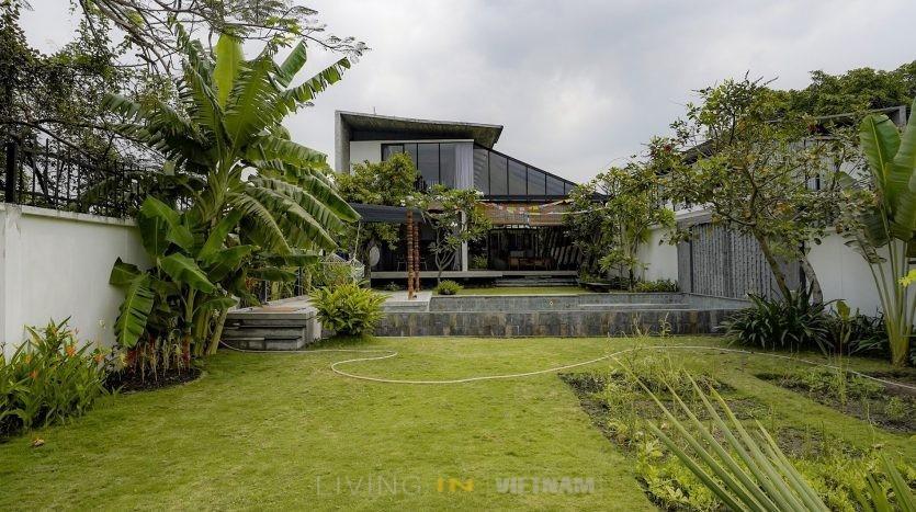 Retreat house in Ho Chi Minh City