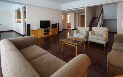 Luxury apartment Ho Chi Minh City