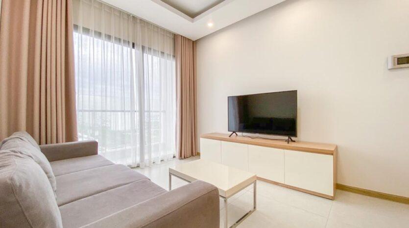 New City - Saigon Apartment