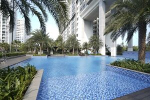New City Thu Thiem Apartments For Rent | Ho Chi Minh City (Saigon) Rentals 8