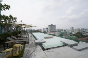 Serenity Sky Villas | Luxury Apartments in Ho Chi Minh City (Saigon) 5