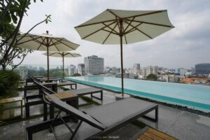 Serenity Sky Villas | Luxury Apartments in Ho Chi Minh City (Saigon) 6