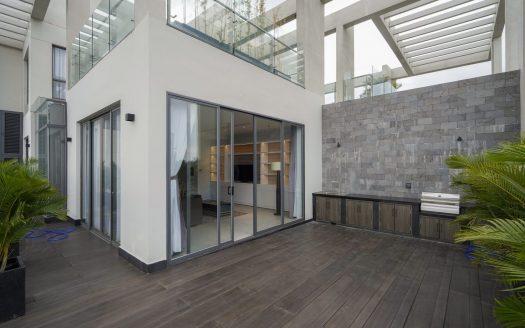 Masteri Thao Dien luxury apartment