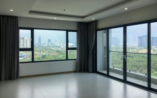 New City Apartment Ho Chi Minh