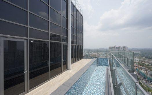 Penthouse for sale in Saigon