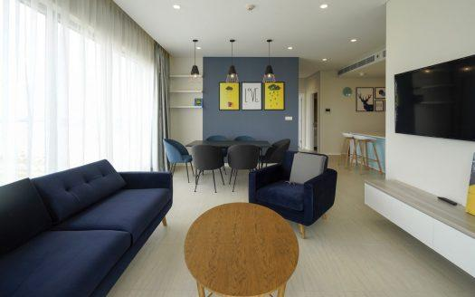 Saigon Apartment | Diamond Island