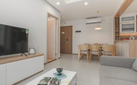 Saigon apartment | New City 3 bedroom