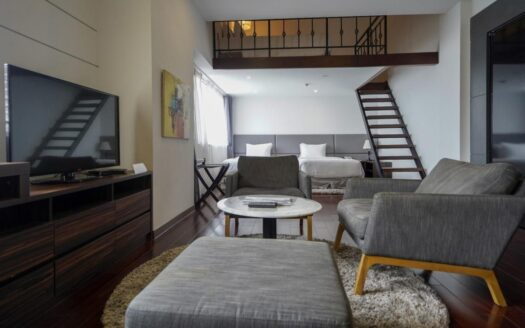 Serviced apartment in Saigon | Charm Suite