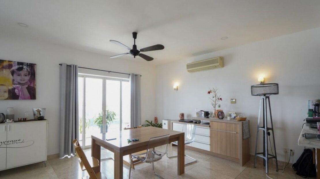 Duplex for rent in Saigon | River Garden