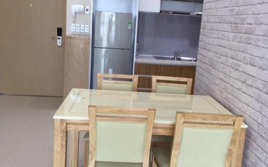 Furnished 2 bedroom apartment to rent at The Ascent 4