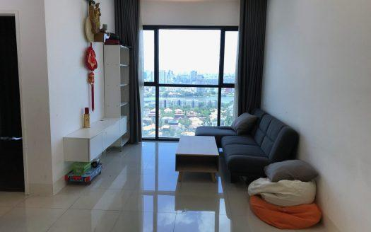 ID: 1854 | Nice 2 bedroom apartment to rent at The Ascent HCMC 6