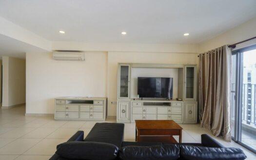 Masteri Thao Dien 4 Bedroom apartment