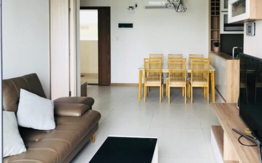ID: 1786 | New City | Ho Chi Minh City | 3-Bedroom Apartment for rent 2