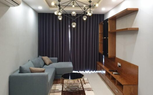 ID: 1785 | New City | Ho Chi Minh City | 3-Bedroom Apartment for rent 3
