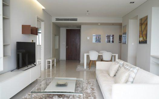 Saigon 3 Bedroom apartment in City Garden