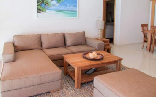Vista An Phu 3 bedroom apartment