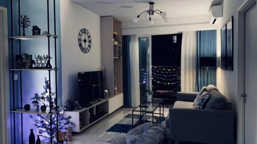 2 bedroom apartment at Vista Verde