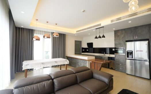 Saigon 3 Bedroom apartment in Diamond Island
