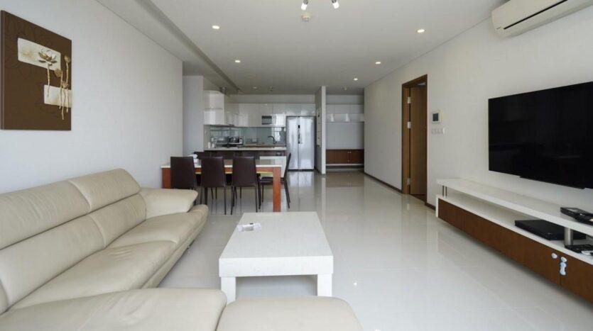 Thảo Điền Pearl Saigon Apartment