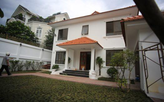 ID: 254 | Villa for rent in HCMC district 2 2