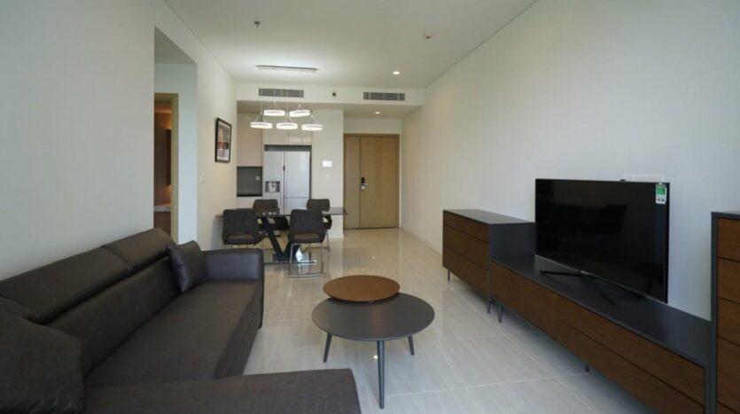 Sala Sadora Apartment