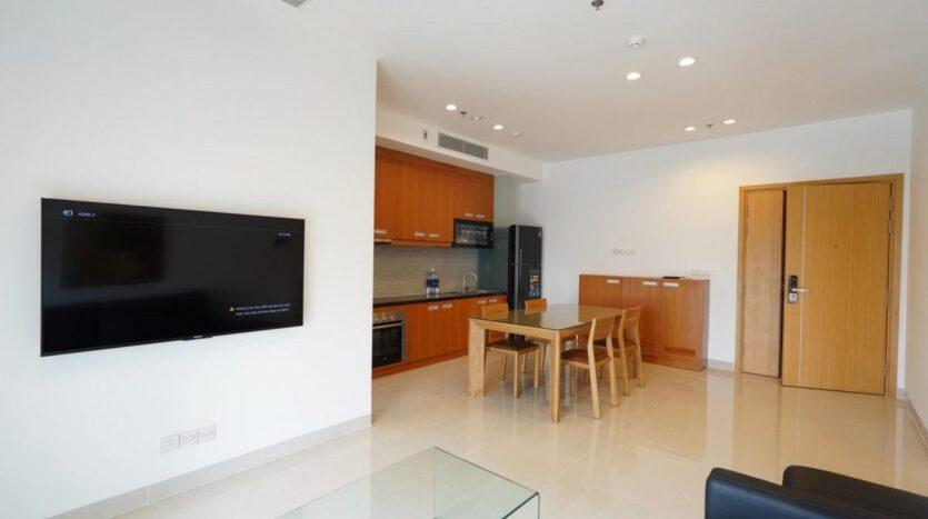 Sala Apartment Saigon District 2