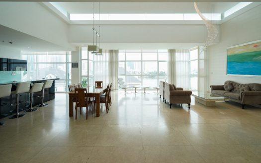 luxury apartment in thao dien