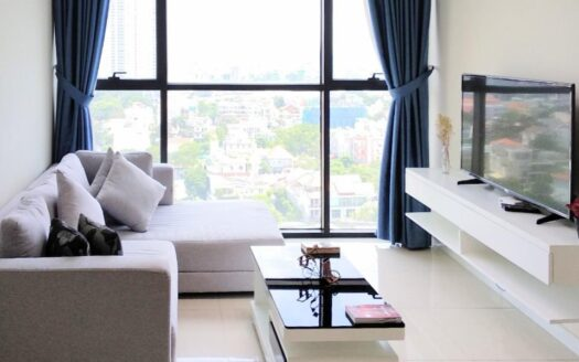 The Ascent Thao Dien apartment