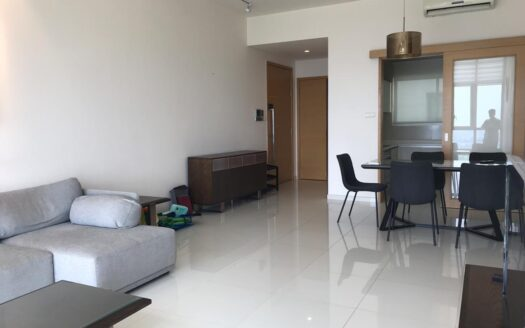 ID: 1818 | Vista An Phu | 3-BR furnished apartment on high floor 4