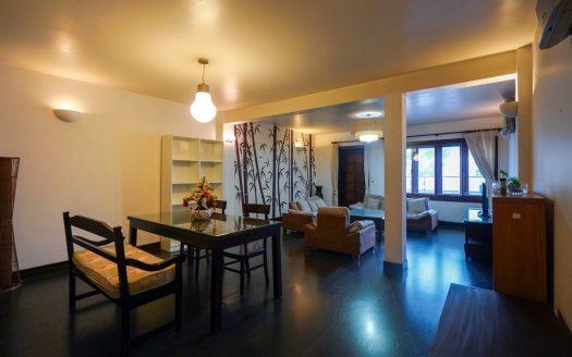 2 bedroom apartment in HCMC
