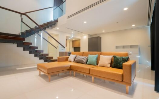 Apartment in Ho chi minh city - Serenity Sky Villas