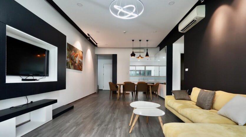Vista An Phu Apartment