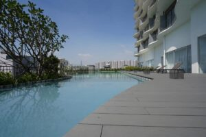 Waterina Suites HCMC