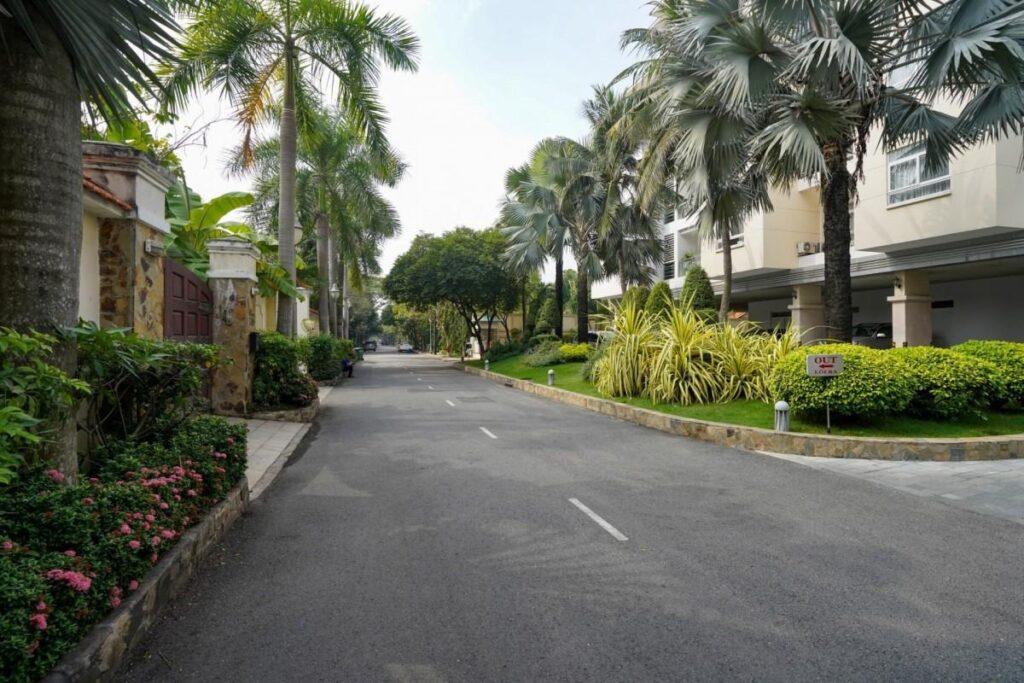 An Phu Superior Villas Compound 16