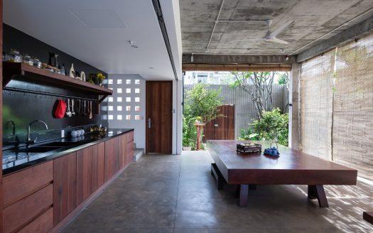 tropical house saigon