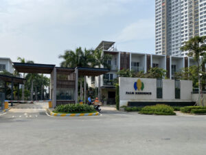 Palm Residence 2