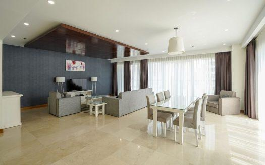 Saigon Luxury Apartment - 4 bedrooms duplex - Diamond Island