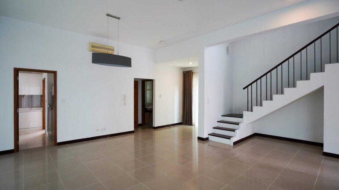 Saigon Houses - 5 bedrooms - Villa Riviera