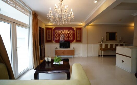 ID: 1790 | 2 bedroom apartment for rent in Saigon, Thao Dien 1