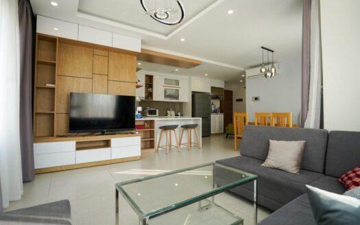 3 bedroom apartment New City Thu Thiem