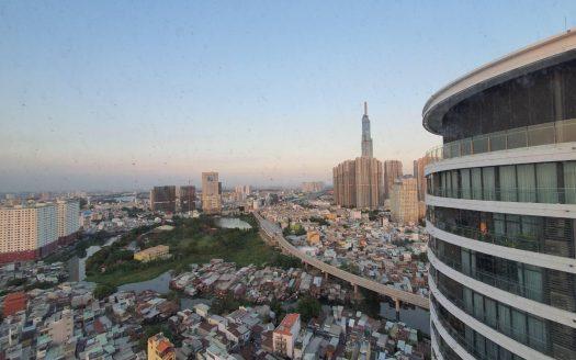 City Garden Penthouse