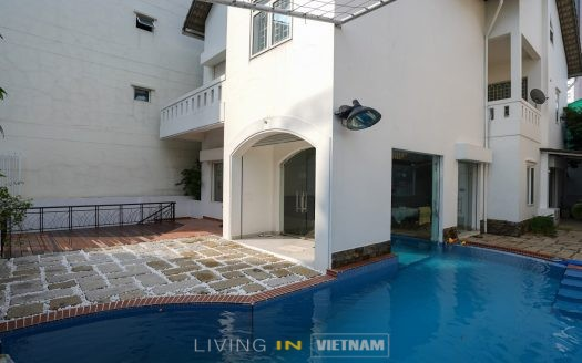 ID: 1372 | Fantastic home for your family in HCMC, Vietnam 5