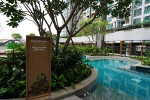Apartments for rent at Feliz en Vista | Ho Chi Minh City (Saigon) Rentals 9