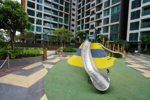 Apartments for rent at Feliz en Vista | Ho Chi Minh City (Saigon) Rentals 10