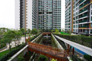 Apartments for rent at Feliz en Vista | Ho Chi Minh City (Saigon) Rentals 11